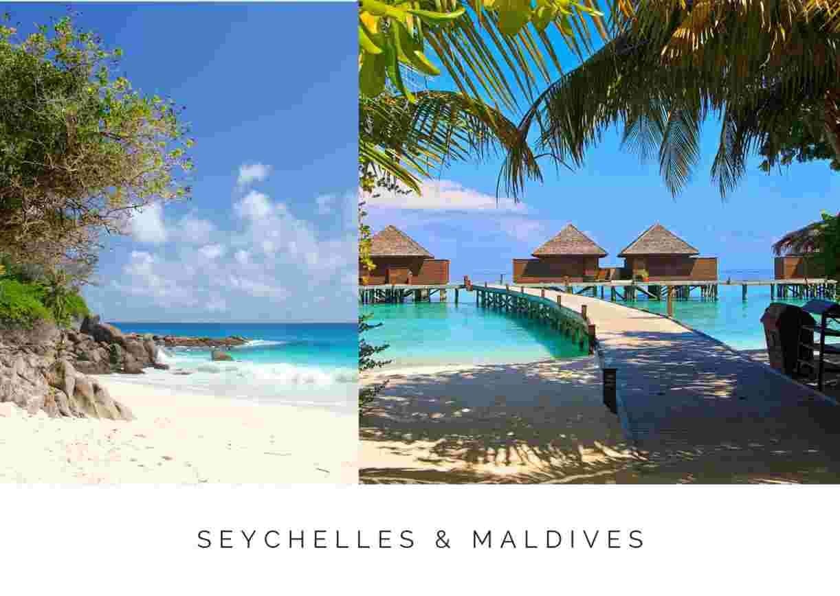 WHICH IS BEST FOR HONEYMOON-MALDIVES, MAURITIUS OR SEYCHELLES?