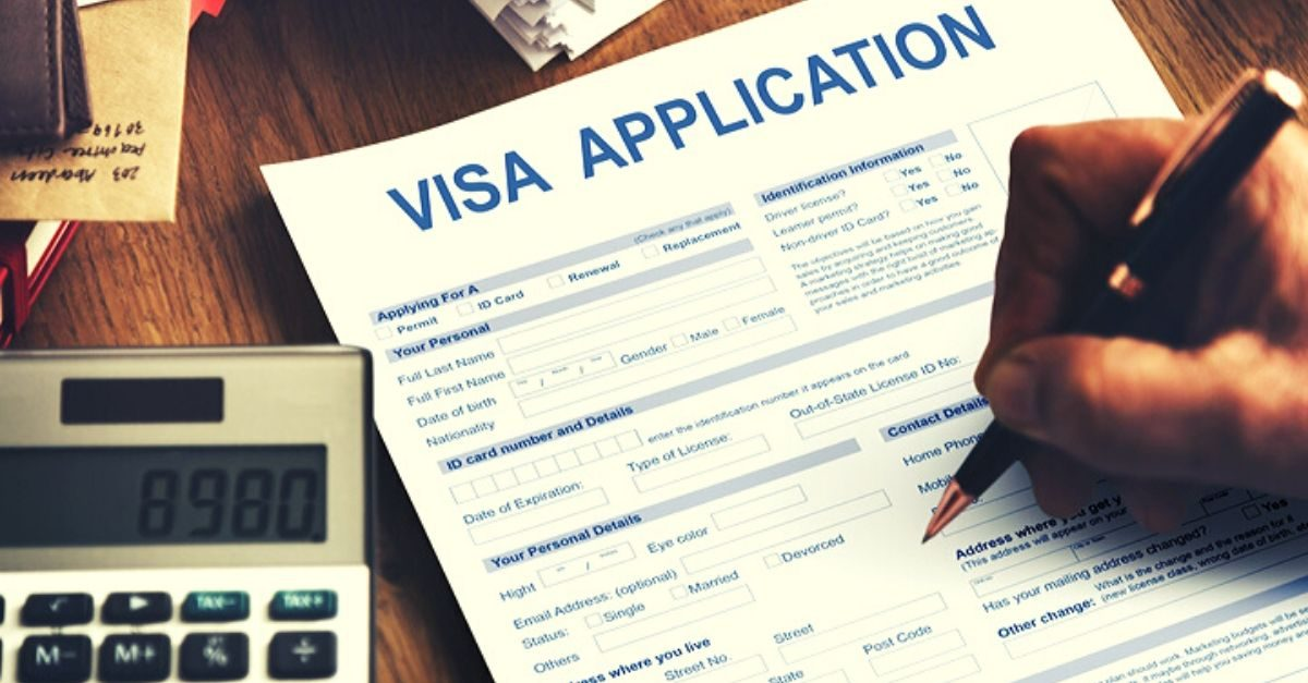 A Step-By-Step Guide On How To Get A Visa 2020