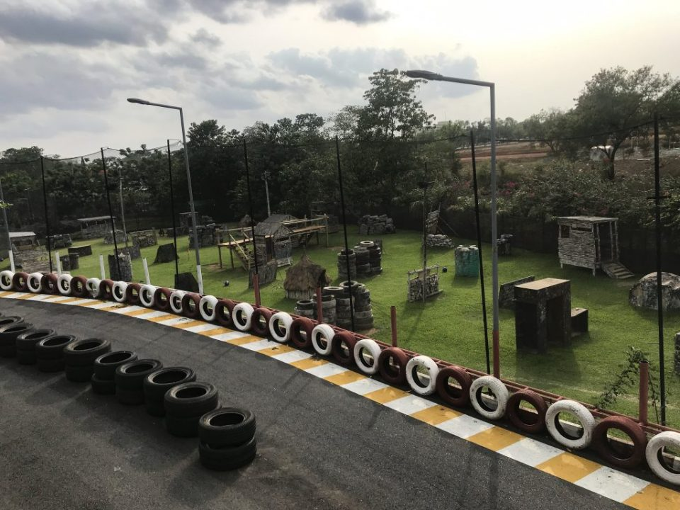 6 Fun Things To Do At Central Park Abuja in 2021